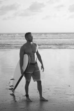 david surfer